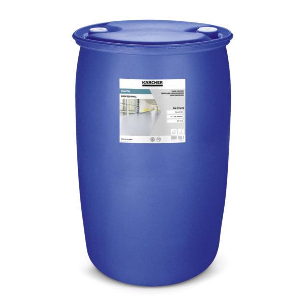 Agente abrillantador FloorPro RM 755 de 200 litros