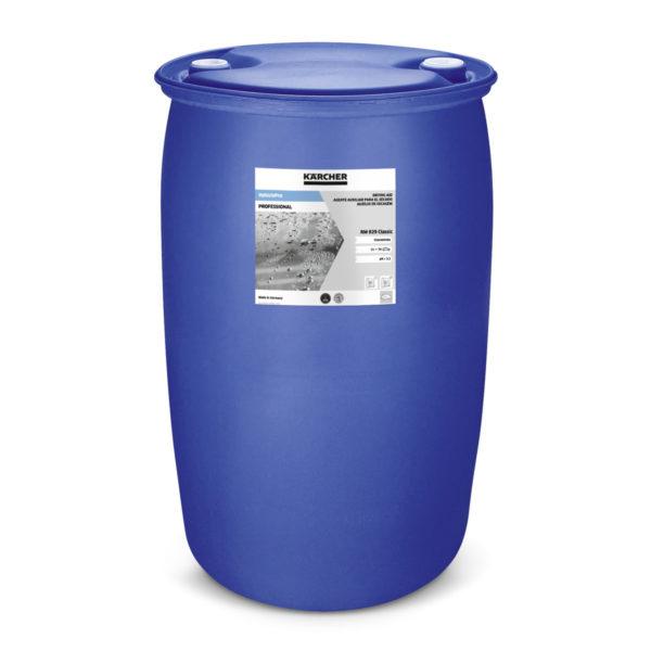 Agente de secado VehiclePro RM 829 Classic de 200 litros