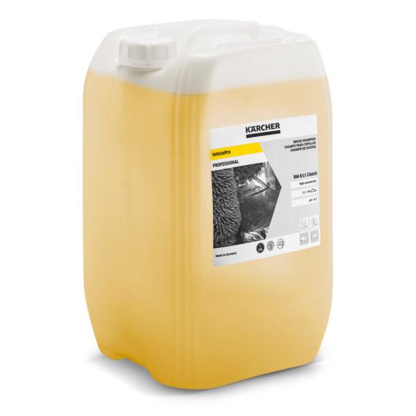 Champú para cepillos VehiclePro RM 811 Classic de 20 litros