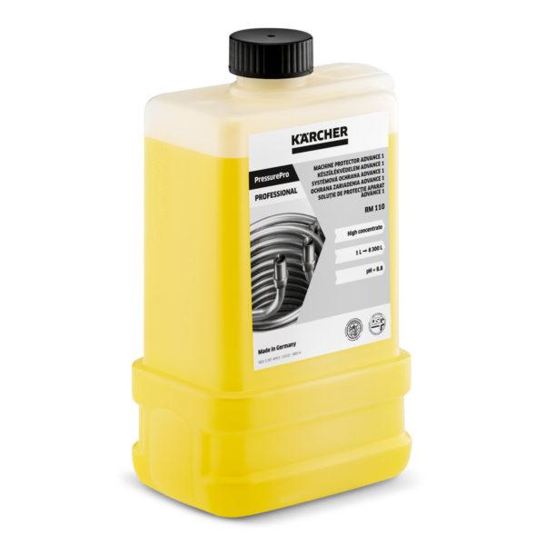 PressurePro conservación del sistema Advance 1 RM 110 de 1 litro