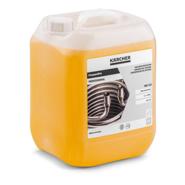 PressurePro conservación del sistema RM 110 de 10 litros