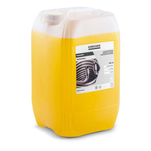PressurePro conservación del sistema RM 110 de 20 litros