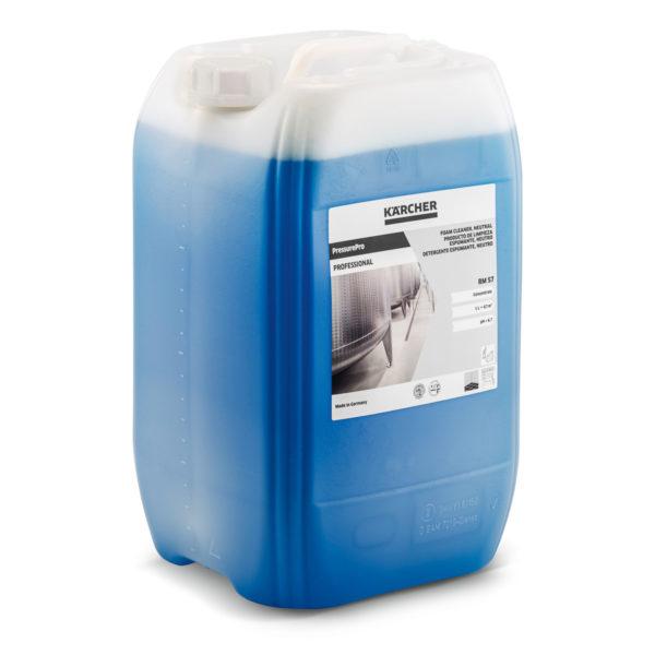 PressurePro detergente espumante neutro RM 57 ASF de 20 litros