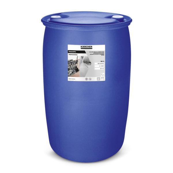 PressurePro disolvente para grasa y aceite Extra RM 31 de 200 litros