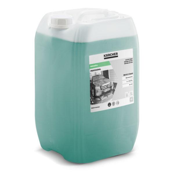 Espuma activa VehiclePro Classic de 20 litros