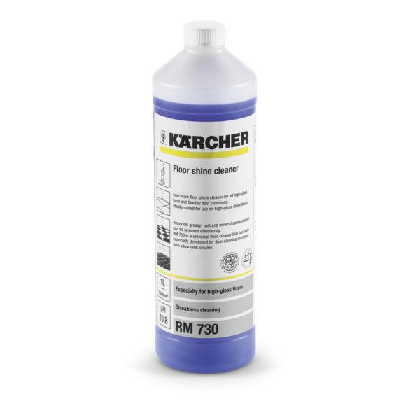 FloorPro agente abrillantador RM 730 de 1 litro