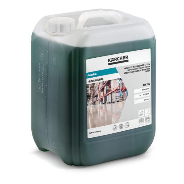 FloorPro limpiador básico intensivo Extra RM 752 ASF de 10 litros