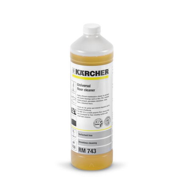 FloorPro limpiador universal RM 743 de 1 litro