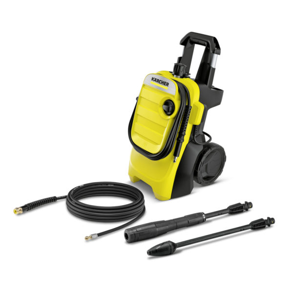 K 4 COMPACT PIPE KARCHER 1.637-512.0