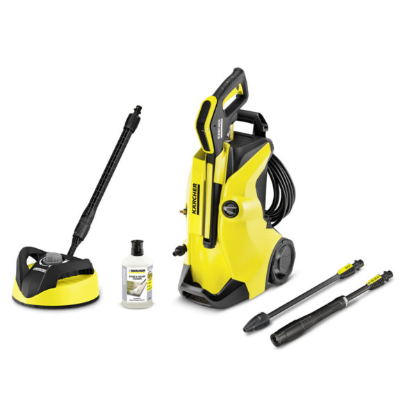 K 4 FULL CONTROL HOME KARCHER 1.324-003.0