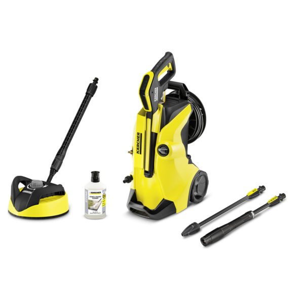 K 4 PREMIUM FULL CONTROL HOME KARCHER 1.324-103.0
