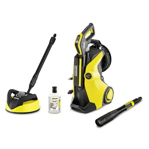 K 5 PREMIUM FULL CONTROL PLUS HOME KARCHER 1.324-633.0