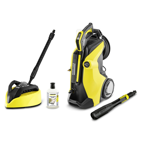 K 7 PREMIUM FULL CONTROL PLUS HOME KARCHER 1.317-133.0