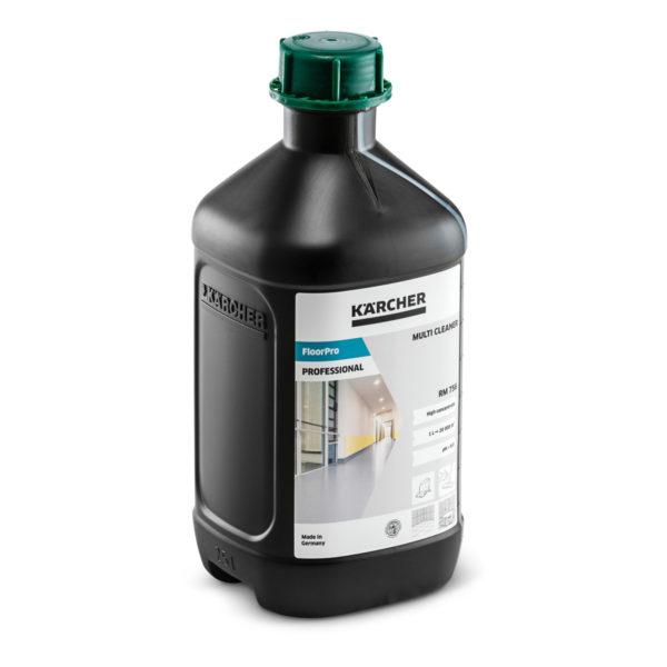 Limpiador FloorPro Multi RM 756 de 2,5 litros