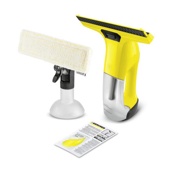 Limpiadora de cristales  KARCHER WV 6 PLUS.     1.633-510.0