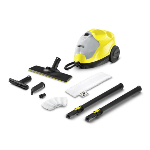 Limpiadora KARCHER de vapor SC 4 EasyFix.   1.512-450.0