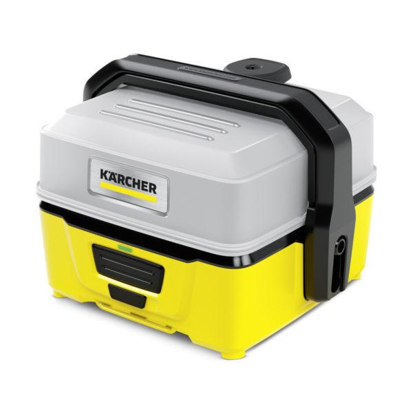 OC 3 Limpiadora portátil para exteriores Karcher  1.680-015.0