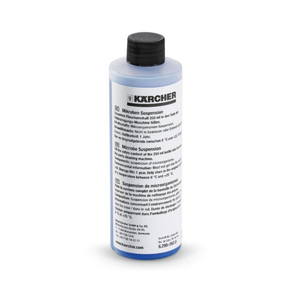 PartsPro suspensión de microorganismos de 250 ml