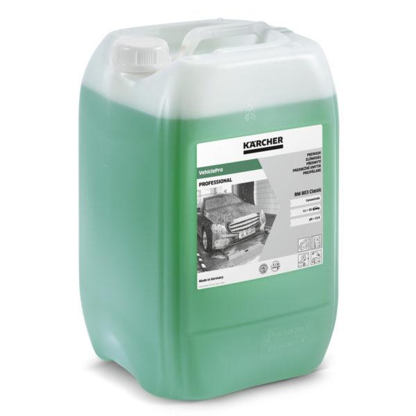 Prelavado VehiclePro RM 803 Classic de 20 litros