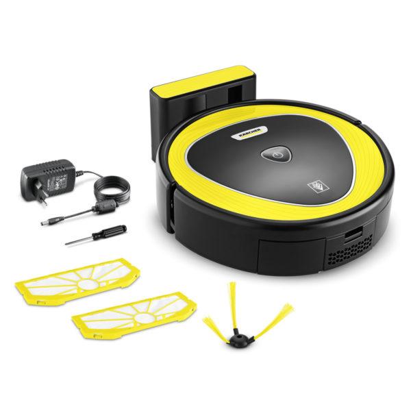 Robot Aspirador karcher  RC 3. 1.198-203.0