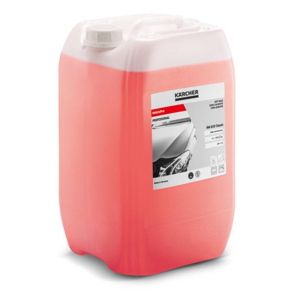 VehiclePro cera caliente RM 820 Classic de 20 litros