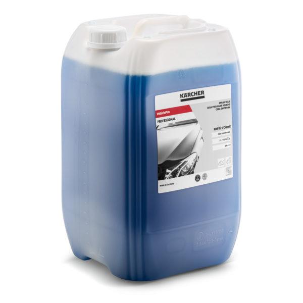 VehiclePro cera de pulverización RM 821 Classic de 20 litros