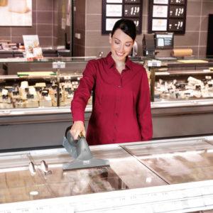 Limpiadoras de cristales profesional