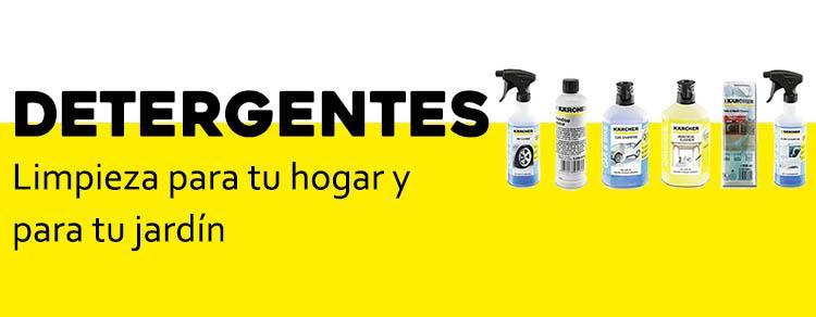 detergentes hogar - Karcher Córdoba