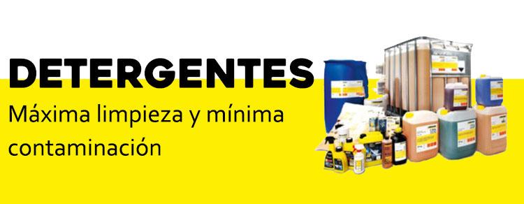 detergentes karcher profesional 2 - Karcher Teruel