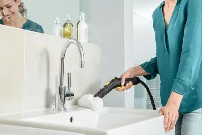 limpiadoras de vapor contra coronavirus - CUANDO LA HIGIENE ES LO MÁS IMPORTANTE