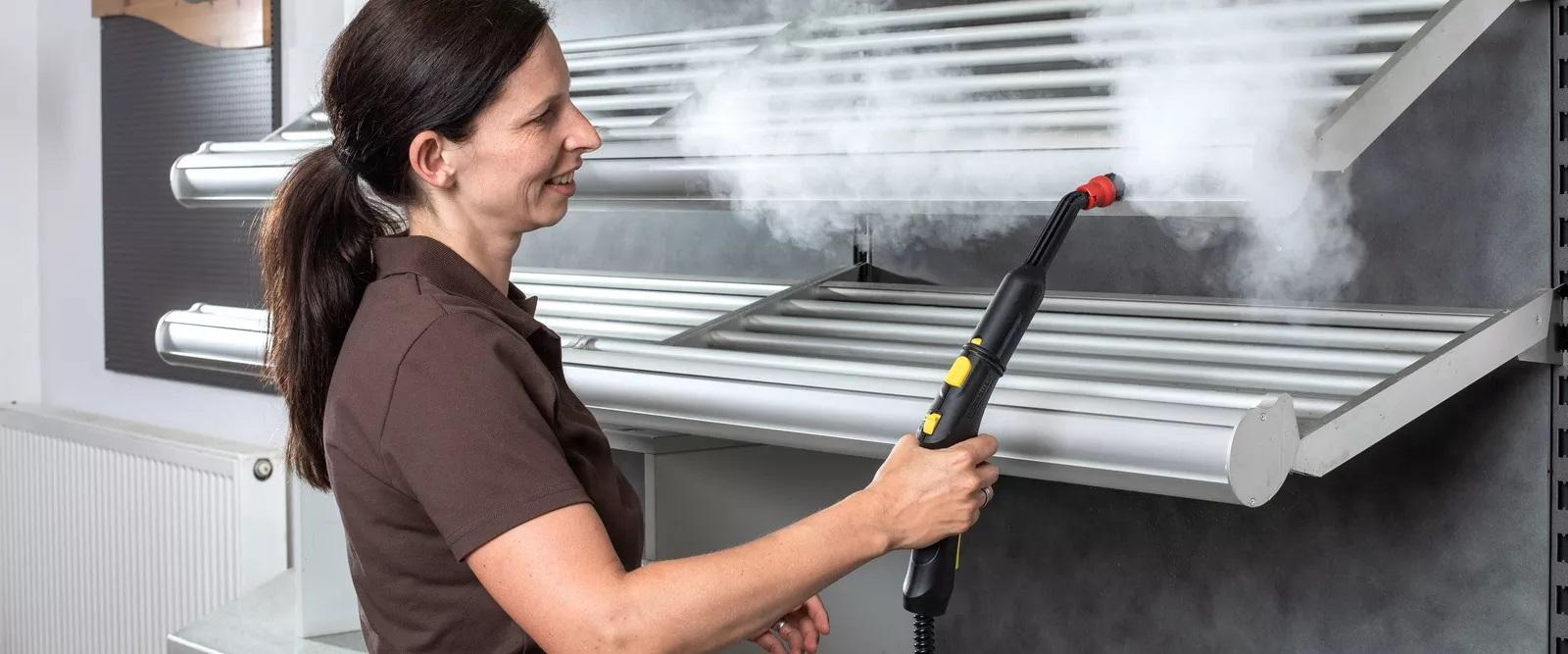 limpiadoras de vapor para eliminar virus y bacterias - LIMPIADORAS DE VAPOR Y LIMPIADORAS-ASPIRADORAS DE VAPOR PROFESIONALES PARA UNA LIMPIEZA DE DESINFECCIÓN