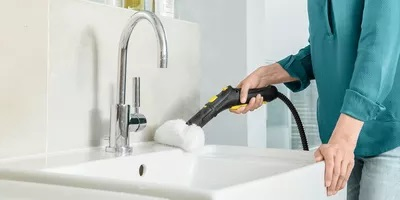 limpiadoras de vapor para la casa - CUANDO LA HIGIENE ES LO MÁS IMPORTANTE