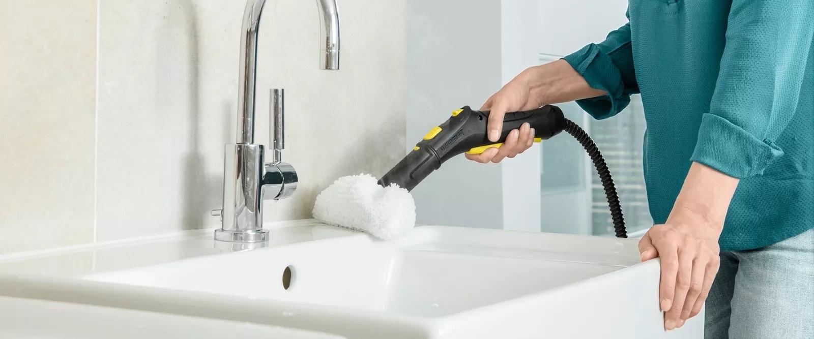 limpiar tu casa contra virus sin quimicos - LIMPIADORAS DE VAPOR PARA TU CASA: LIMPIEZA SIN QUÍMICOS