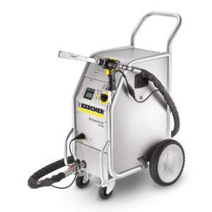 Limpiadora de hielo seco IB 740 Adv 300x300 1 - ELABORACIÓN DE PRODUCTOS DE PANADERÍA Y PASTELERÍA