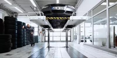 concesionarios de coches - Automoción