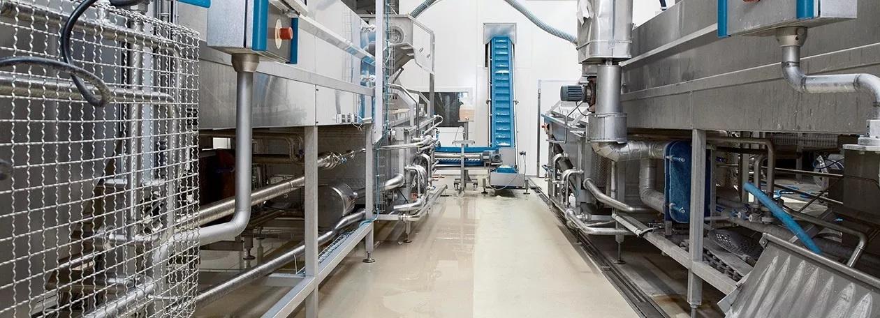 industria alimentaria - Industria Alimentaría