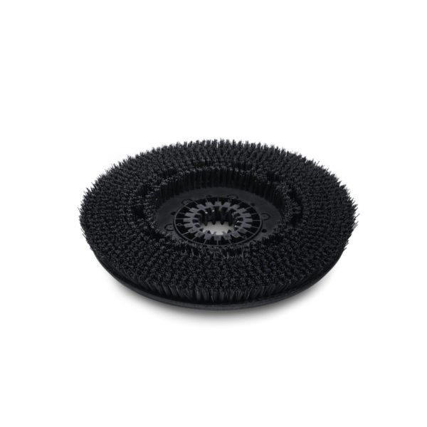 Cepillo circular, duro, negro, 510 mm.  KARCHER. 4.905-029.0