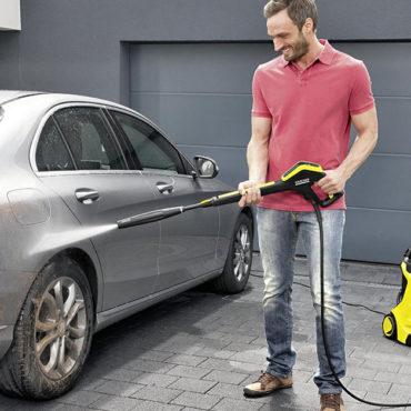 la mejor hidrolimpiadora para limpiar tu coche 370x370 - La mejor hidrolimpiadora para limpiar el coche