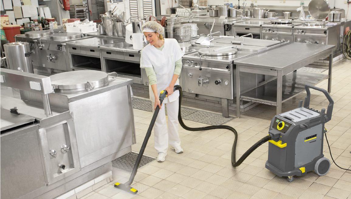 COCINAS - Residencias de mayores, Clínicas y Hospitales