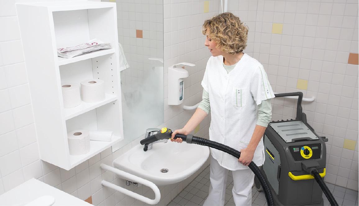 sanitarias - Residencias de mayores, Clínicas y Hospitales